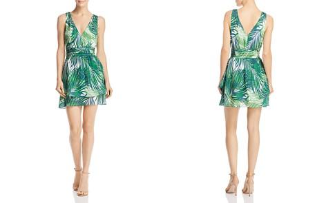 Ramy Brook x Martha Hunt Meghan Silk Dress - 100% Exclusive - Bloomingdale's_2