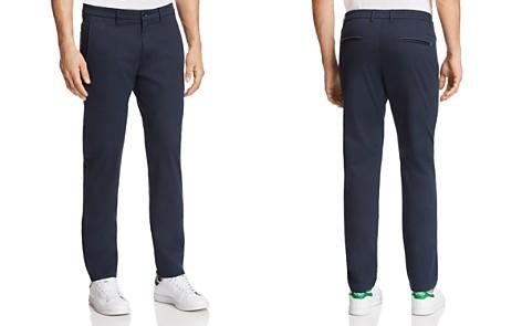 BOSS Green Leeman Straight Fit Pants - Bloomingdale's_2