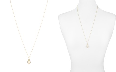"Kendra Scott Shelly Pendant Necklace, 28"" - Bloomingdale's_2"