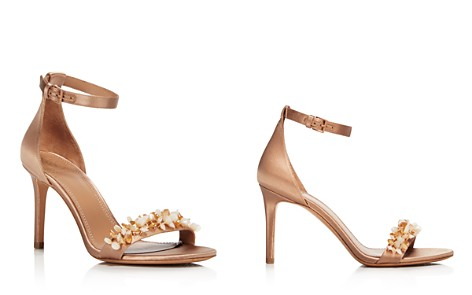 Tory Burch Women's Logan Embellished Satin Sandals - Bloomingdale's_2