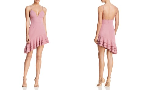 C/MEO Collective Temptation Mini Dress - Bloomingdale's_2