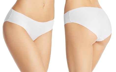Hanro Invisible Hi-Cut Briefs - Bloomingdale's_2