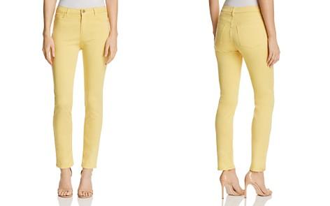 Gerard Darel Marilou Cropped Straight-Leg Jeans - 100% Exclusive - Bloomingdale's_2
