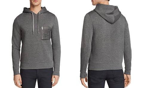 The Kooples Zip Hoodie Sweatshirt - 100% Exclusive - Bloomingdale's_2
