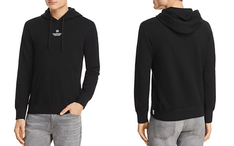 REIGNING CHAMP Embroidered Logo Hoodie - Bloomingdale's_2