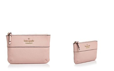 kate spade new york Jackson Street Mila Leather Pouch - Bloomingdale's_2