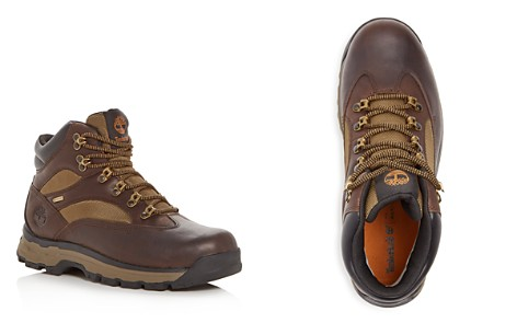 Timberland Men's Chocorua Leather Hiking Boots - Bloomingdale's_2