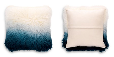 Mitchell Gold Bob Williams Ombré Wool Pillow - Bloomingdale's_2