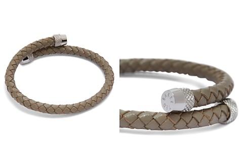 Ted Baker Scores Knuring Leather Bracelet - Bloomingdale's_2