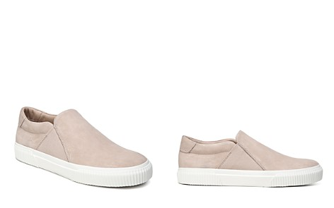 Vince Women's Knox Suede Slip-On Sneakers - Bloomingdale's_2