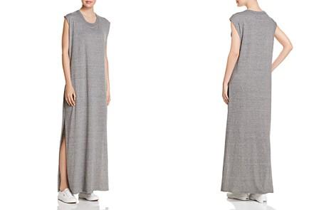 Current/Elliott The Delphi Maxi Tee Dress - Bloomingdale's_2