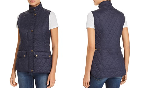 Barbour Otterburn Gilet - Bloomingdale's_2