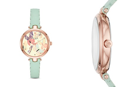 kate spade new york Holland Butterfly Graphic Watch, 34mm - Bloomingdale's_2