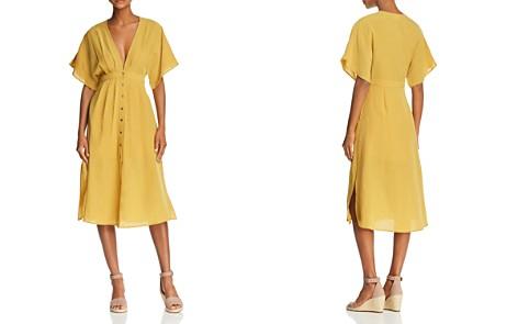 Lost + Wander Poppy Midi Dress - Bloomingdale's_2
