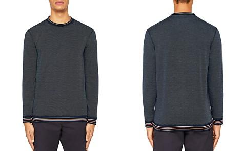 Ted Baker Damlar Birdseye Sweater - Bloomingdale's_2