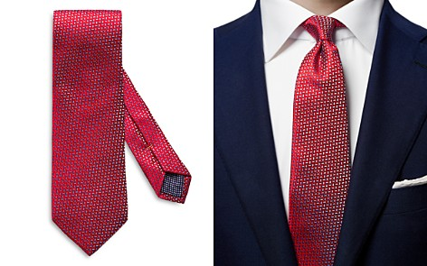 Eton Dash Neat Classic Tie - Bloomingdale's_2