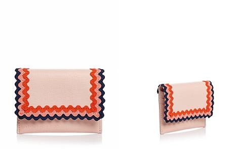 Loeffler Randall Essential Leather Wallet - Bloomingdale's_2