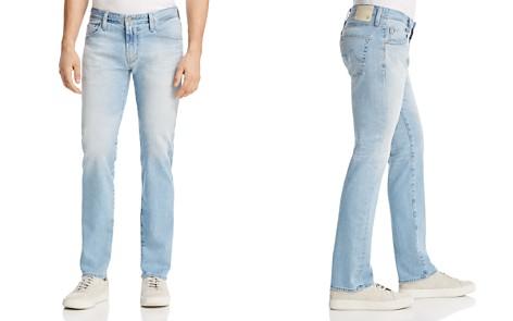 AG Matchbox Slim Fit Jeans in 21 Years Solstice - Bloomingdale's_2