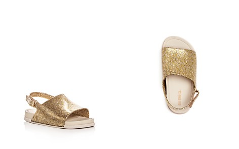 Mini Melissa Girls' Slingback Pool Slide Sandals - Walker, Toddler - Bloomingdale's_2