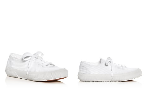 Superga Women's 2750 Sportknit Lace Up Sneakers - Bloomingdale's_2
