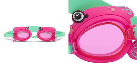 Sunnylife Fishy Swimming Goggles - Ages 3-9 - Bloomingdale's_2