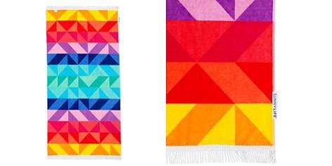 Sunnylife Montebello Luxe Towel - Bloomingdale's_2