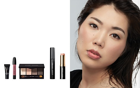 Bobbi Brown Ready in 5 Edition Eye, Cheek & Lip Kit ($135 value) - 100% Exclusive - Bloomingdale's_2