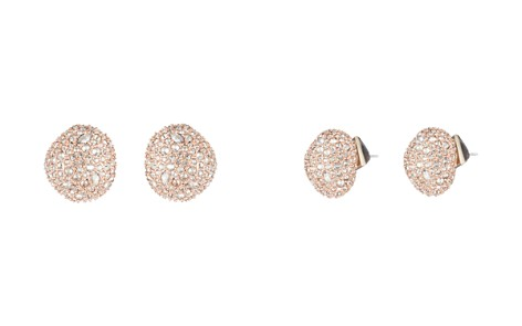 Alexis Bittar Button Pavé Stud Earrings - Bloomingdale's_2