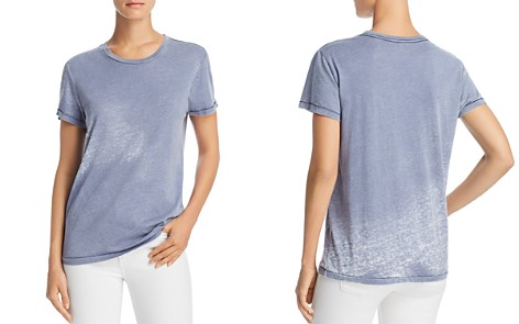 Elizabeth and James Malin Washed-Jersey Tee - Bloomingdale's_2