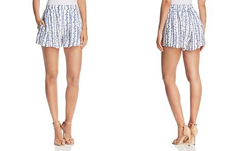 En Créme Printed Shorts - 100% Exclusive - Bloomingdale's_2
