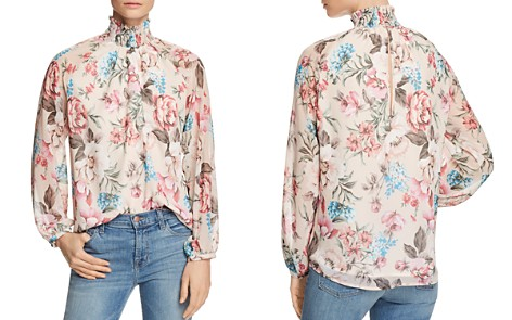Yumi Kim Lexington Avenue Floral Top - Bloomingdale's_2