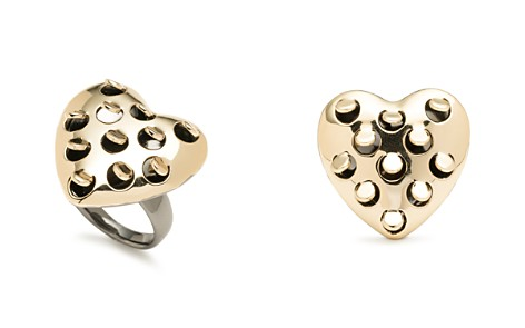 Alexis Bitter Heart Cocktail Ring - Bloomingdale's_2