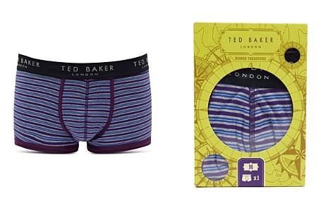 Ted Baker Bonito Stripe Boxers - Bloomingdale's_2