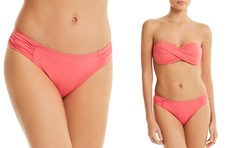Tommy Bahama Pearl Shirred Hipster Bottom - Bloomingdale's_2