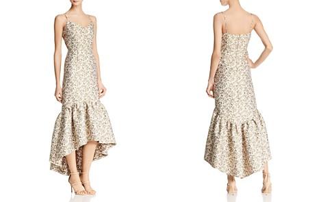 Jill Jill Stuart Jacquard Cutout Dress - Bloomingdale's_2