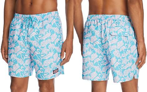 Vineyard Vines Icon Island Chappy Swim Trunks - 100% Exclusive - Bloomingdale's_2