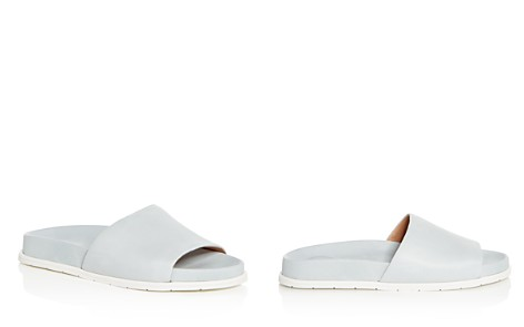 Gentle Souls Women's Iona Leather Slide Sandals - Bloomingdale's_2
