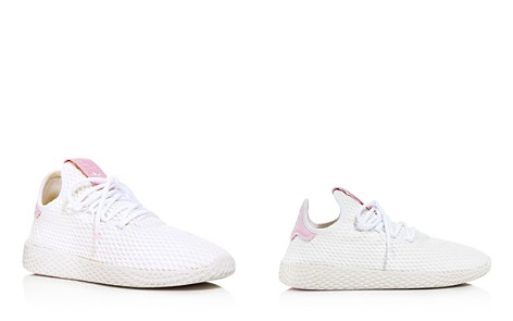 Adidas x Pharrell Williams Women's Tennis Hu Lace Up Sneakers - Bloomingdale's_2