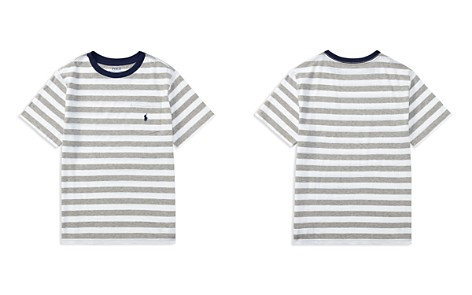 Polo Ralph Lauren Boys' Striped Cotton Jersey Tee - Big Kid - Bloomingdale's_2