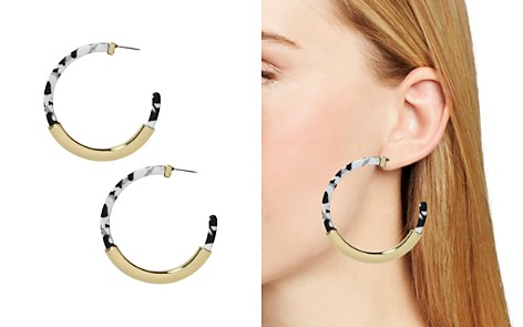 BAUBLEBAR Tassiana Hoop Earrings - Bloomingdale's_2