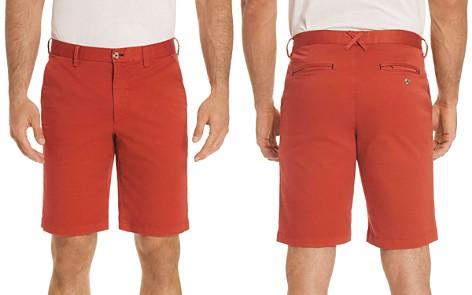 Robert Graham Pioneer Stretch Cotton Shorts - Bloomingdale's_2