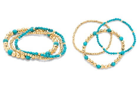 Gorjana Gypset Beaded Stretch Bracelets - Bloomingdale's_2