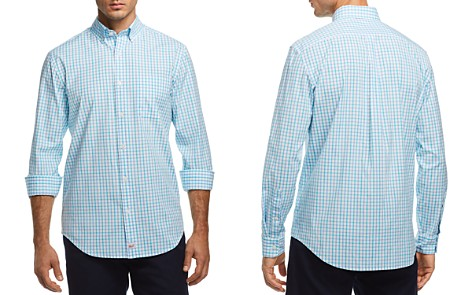 Vineyard Vines The Marls Tattersall Regular Fit Button-Down Shirt - Bloomingdale's_2