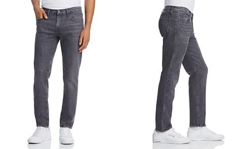 J Brand Eli Tapered Jeans in Topography - Bloomingdale's_2