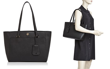 Tory Burch Robinson Small Tote - Bloomingdale's_2