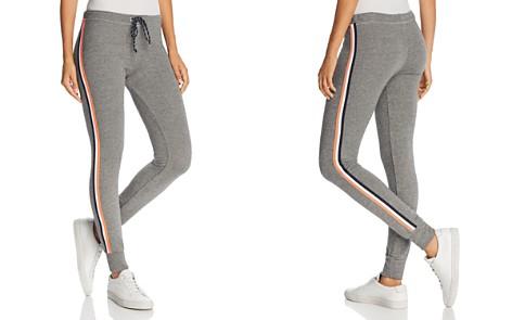 Sundry Skinny Side Stripe Sweatpants - 100% Exclusive - Bloomingdale's_2