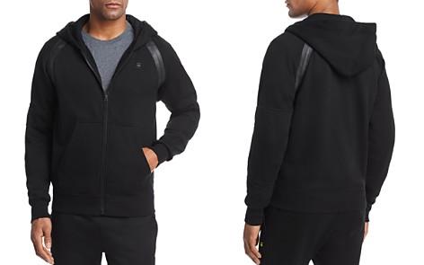G-STAR RAW Rackam Zip Hooded Sweatshirt - Bloomingdale's_2