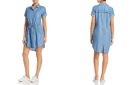 Billy T Chambray Shirt Dress - Bloomingdale's_2
