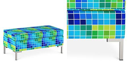 Sparrow & Wren Fletcher Pillowtop Bench - 100% Exclusive - Bloomingdale's_2