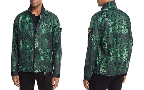 Stone Island Jungle Camouflage Jacket - Bloomingdale's_2